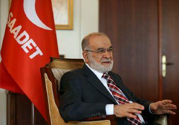 Karamollaoğlu, Meral Akşener ve Abdullah Gül ile görüşecek