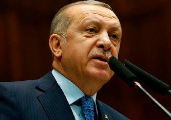 Cumhurbaşkanı Erdoğan: Böyle bir ahlak anlayışı yok, haddini bileceksin