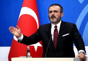 AK Parti'den CHP'ye çok sert tepki! Soytarı terbiyesiz hadsiz...
