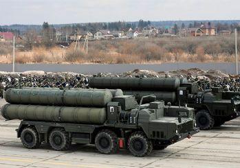 Rusya: S-400'lerin üretimi başladı