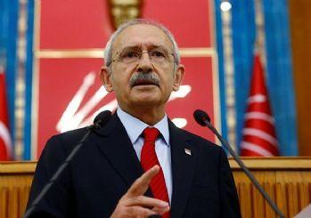 CHP'de aday belirlemek için Kılıçdaroğlu'na yetki verildi