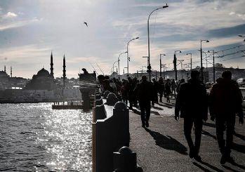 Meteoroloji'den İstanbul için sıcaklık uyarısı!