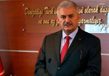 Başbakan Yıldırım'dan Abdullah Gül yorumu: Bir mühendislik projesi var, elde kaldı, proje başarısız oldu