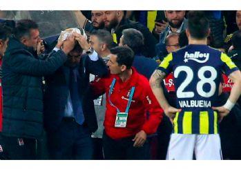 Fenerbahçe-Beşiktaş derbisinde 5 kişi serbest