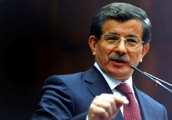 Ahmet Davutoğlu: Aday değilim!