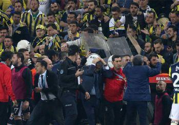 Beşiktaş derbiye çıkmama kararı aldı
