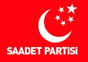 Saadet Partisi: Cumhurbaşkanı adayımızı 1 Mayıs'ta açıklayacağız