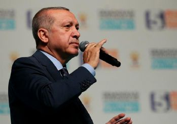 Cumhurbaşkanı Erdoğan: Cumhur İttifakı'nın tarih yazmasını arzu ediyorum