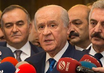 Karamollaoğlu'nun adaylığına Bahçeli'den ilk tepki: Son yılların en popüler siyasetçisi
