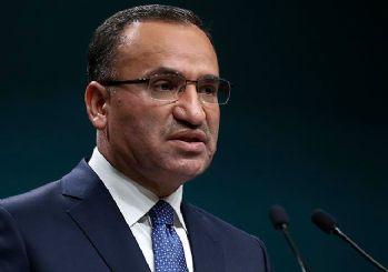 Başbakan Yardımcısı Bozdağ: Kılıçdaroğlu hem siyasi kayıptır hem de siyasi kaçaktır