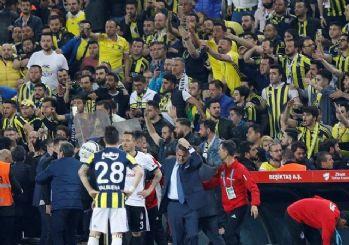 TFF'nin kupa derbisi kararına Beşiktaş'tan resmi itiraz