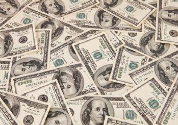 Dolar rekor tazeledi! Enflasyon açıklandı dolar bir anda...