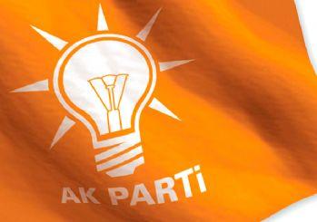 AK Parti'den aday olmayan 22 isim!
