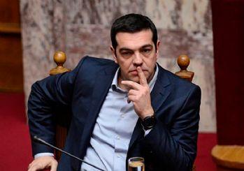 Yunanistan Başbakanı Çipras: Türkiye anlaşması olmasaydı işler daha kötü olurdu