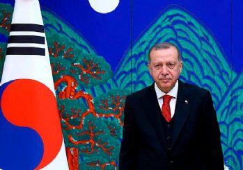 Erdoğan: Cumhur ittifakı açık ara önde