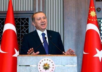 Erdoğan'ın adaylığı için YSK'ya başvuru