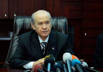 MHP Genel Başkanı Bahçeli: Fetö'nün seçmen desteği var mı?