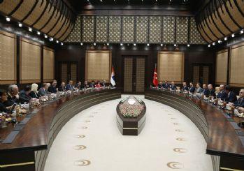 Cumhurbaşkanı Erdoğan: Partimizde kendilerini kabul ederiz