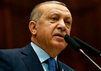 Erdoğan'dan İnce cevap! Çıldırtmasa da şaşırttı