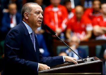 Erdoğan'dan Fransa'ya Kur'an tepkisi: Siz aşağılıksınız!