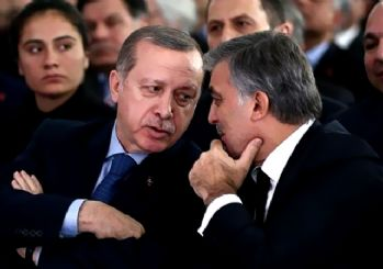 Erdoğan'dan Abdullah Gül'e gönderme!