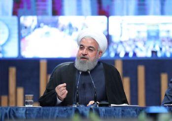 ABD'nin kararı sonrası İran'dan ilk açıklama