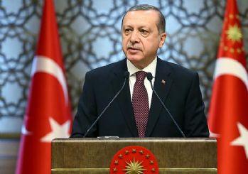 Erdoğan'dan ABD'ye nükleer tepkisi