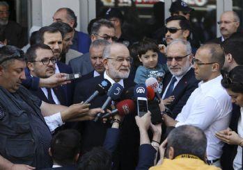 Karamollaoğlu'ndan Erdoğan'a: Ahidnamenin yanında bir de itirafname olabilirdi