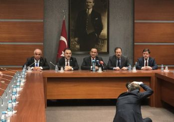 Başbakan Yardımcısı Bozdağ: İktidar Twitter'dan değil sandıktan çıkacaktır