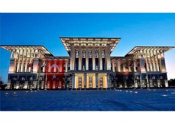 Beştepe'de  'ekonomi' toplantısı