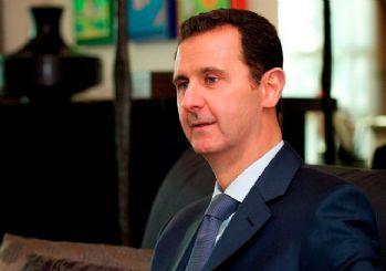 Esad'dan saldırı sonrası ilk açıklama! 2013'ten beri kimyasal silah yok