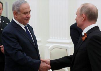 Lavrov: Putin, Netanyahu'yu uyarmıştı