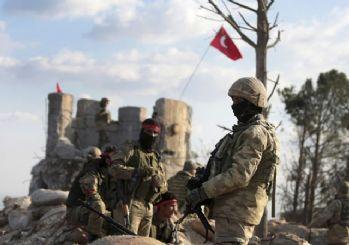 Mehmetçik YPG/PKK'nın kâbusu oldu