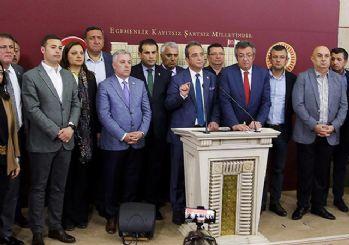 MHP Genel Başkanı Bahçeli: 15'liler olayı demokrasinin soysuzlaşmasıdır