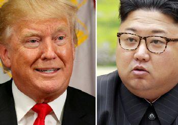 Kim-Trump zirvesi, 12 Haziran'da Singapur'da