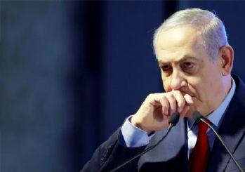 Netanyahu: İran kırmızı çizgiyi aştı