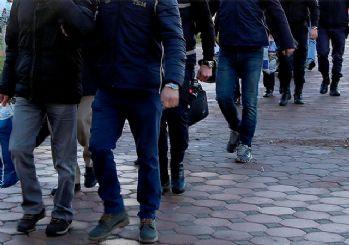 TSK'da FETÖ operasyonu: 300 gözaltı kararı