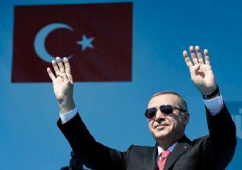 İşte Erdoğan'ın seçim şarkısı! Eroğlu Erdoğan..
