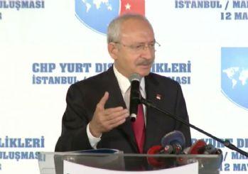Kemal Kılıçdaroğlu CHP'li olmayı tarif etti
