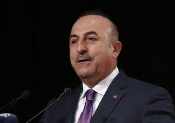 Çavuşoğlu'ndan Kudüs tepkisi: ABD'nin kararı yanlıştır
