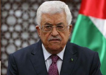 Mahmud Abbas'tan Kudüs tepkisi