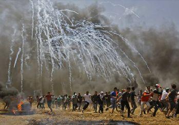 BM'den İsrail'e 'orantısız şiddeti kesme' çağrısı