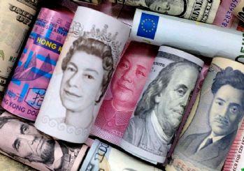 Dolar ve euro, tarihi zirveye ulaştı