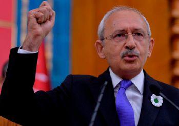 CHP Lideri Kılıçdaroğlu: Tarih unutmayacak
