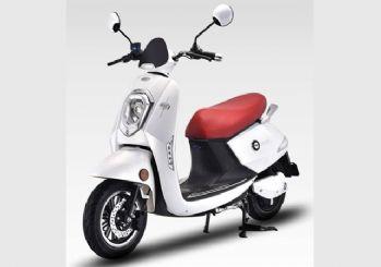 Ultra ekonomik elektrikli scooter geliştirdiler