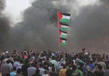 Filistin, ABD'deki temsilcisini geri çekti