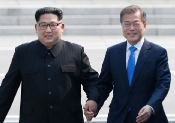 Kuzey Kore'den flaş hamle... Görüşmeyi iptal etti