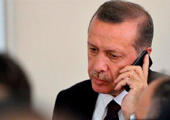 Erdoğan, Katar, Endonezya ve Sudan liderleriyle telefonda görüştü
