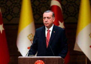 Cumhurbaşkanı Erdoğan: Netanyahu'ya verdiğim cevap sinir uçlarına dokundu