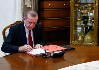 Erdoğan onayladı! 20 yeni üniversite kuruluyor